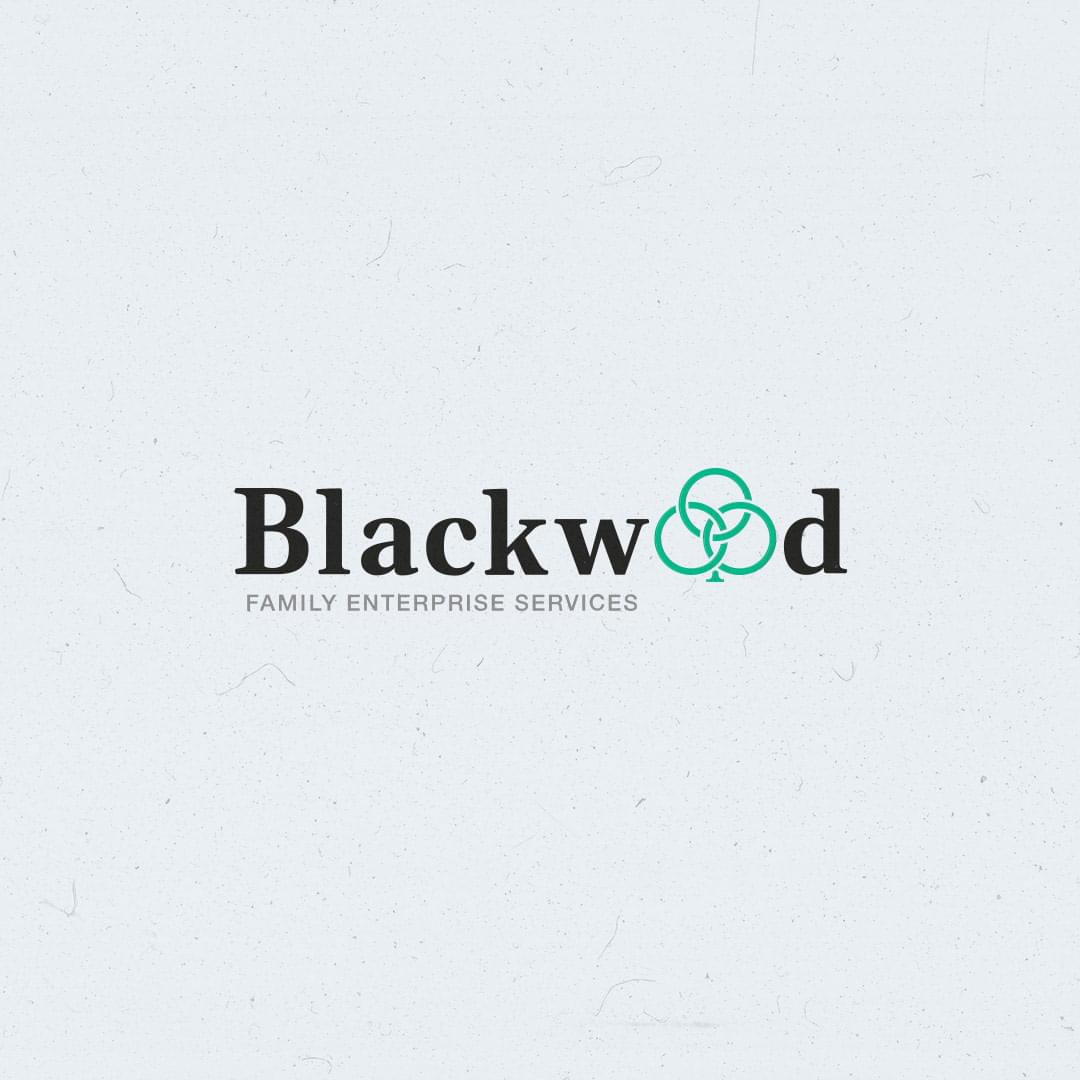 Blackwood FES logo