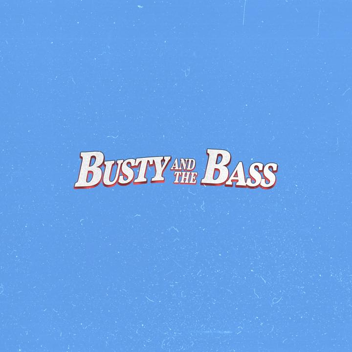 Busty and the Bass band logo