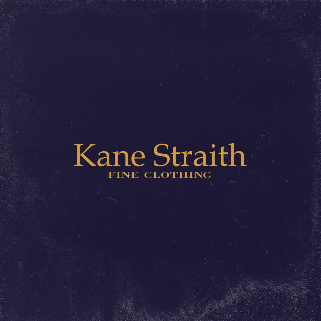 Kane Straith Clothing logo